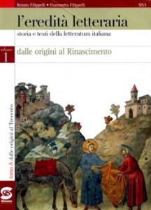 Eredità Letteraria volume 1 tomo A