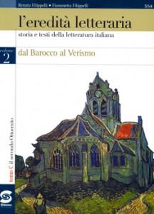Eredità Letteraria volume 2 tomo C