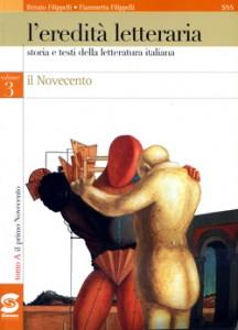 Eredità Letteraria volume 3 tomo A