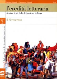 Eredità Letteraria volume 3 tomo B