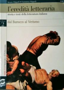Renato e Fiammetta Filippelli - Eredità Letteraria volume 2 tomo A