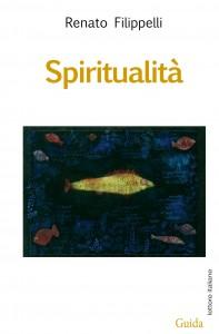 """copertina del libro """"Spiritualità"""""""